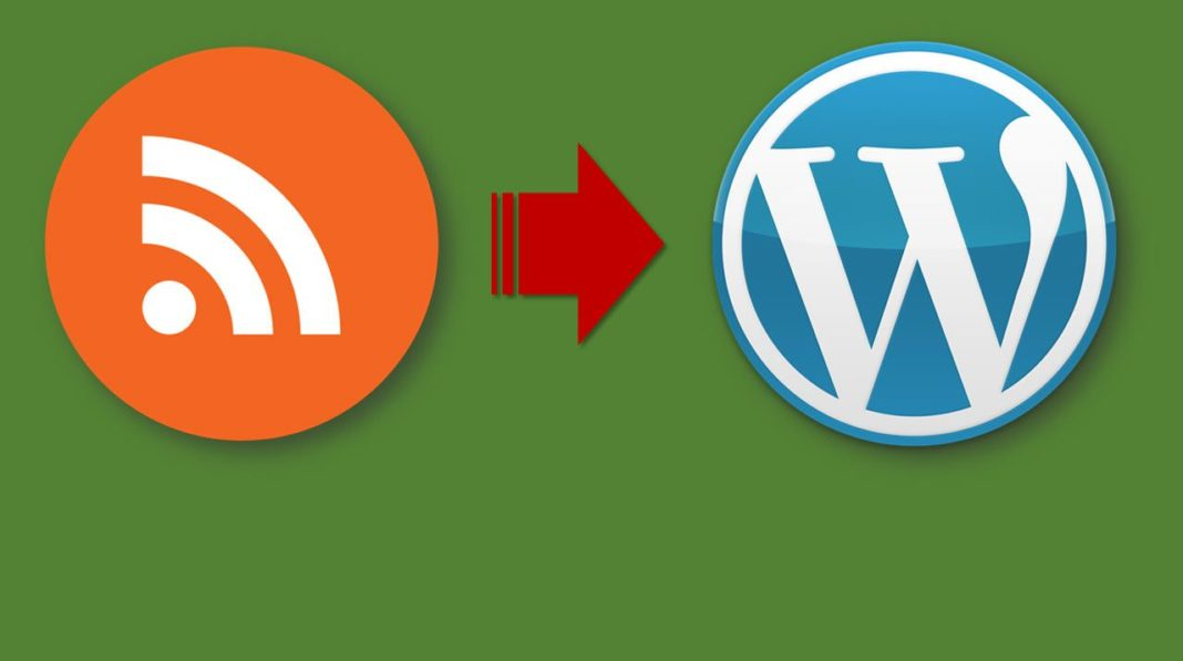 RSS2WordPress