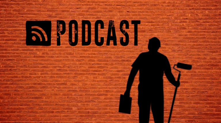 Podcasting is not walled (yet)