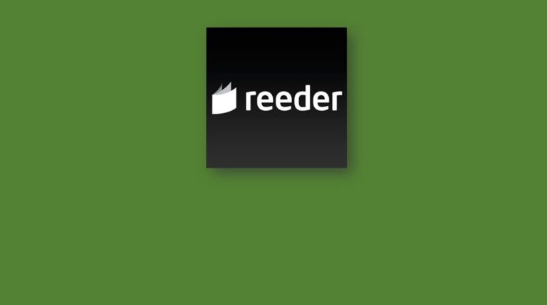 Reeder 4 RSS app launches for Mac and iOS with automatic dark mode, iCloud syncing, Bionic Reading mode, more